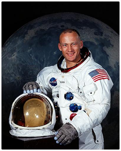 Apollo 11 Besatzung